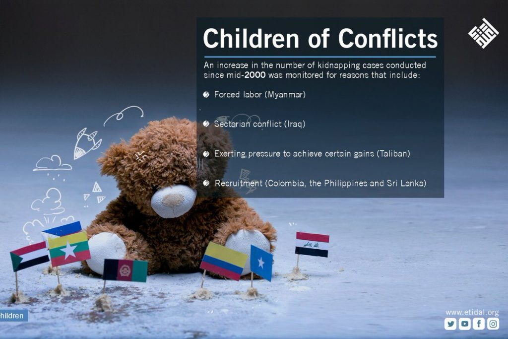 Children of Conflicts 2
