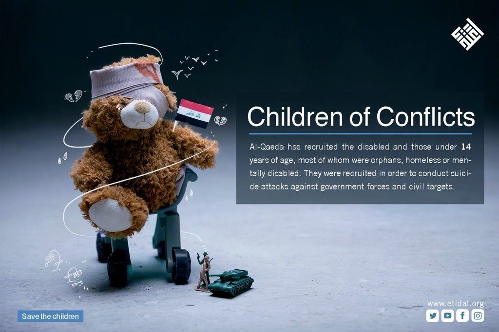 Children of Conflicts 7
